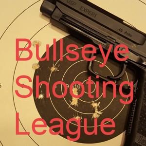 bullseye target 2 jtg